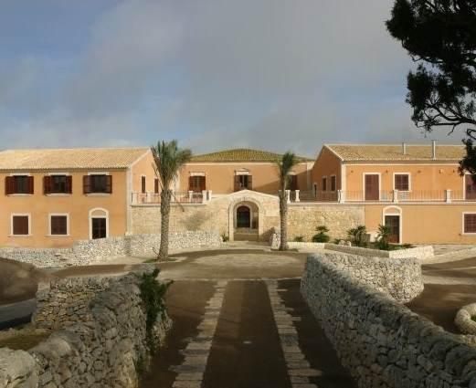 La sede del CoRFiLaC di Ragusa