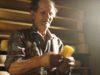 Francesco Franzoi, il mitico casaro di malga Valpiana, scomparso nel febbraio del 2009 a 72 anni di età