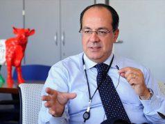 Paolo De Castro, presidente della Commissione Agricoltura del Parlamento Europeo - foto European Parliament®