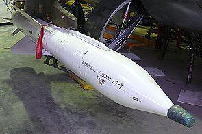 Il missile Kormoran della tedesca Mbb