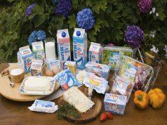 All'ampia gamma dei prodotti della cooperativa Latte Varese si aggiunge ora il latte fresco di capra, di provenienza locale