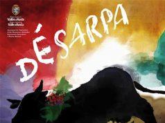 Il bel manifesto della Desarpa 2012, opera di Pierfrancesco Grizi http://www.grizi.it/