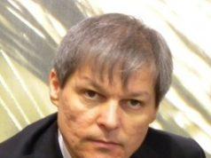 Dacian Ciolos, commissario europeo all'Agricoltura