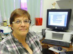 La dottoressa Gabriela Ramos Clamont Montfort, responsabile della ricerca - foto Centro de Investigación en Alimentación y Desarrollo® di Hermosillo