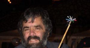 Nunzio Marcelli in una foto tratta dal suo profilo facebook®