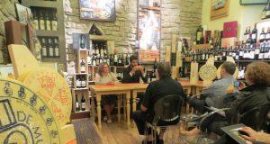 Un momento della presentazione alla stampa della Fiera di San Matteo 2013, tenutasi venerdì scorso a Bergamo
