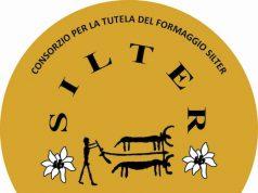 Il logomarchio del Silter, formaggio camuno-sebino in vista della Dop