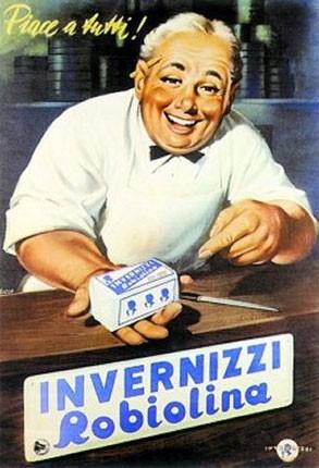 Di italiano è rimasto appena il nome, ormai, ai vecchi produttori industriali di formaggi del nostro Paese