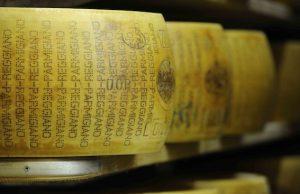 foto Consorzio di tutela del Parmigiano-Reggiano®