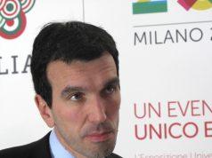 Il ministro Maurizio Martina • foto Marco Biagiotti®