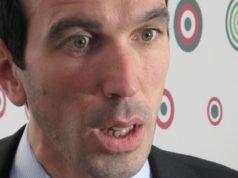 Il ministro Maurizio Martina - foto Marco Biagiotti®
