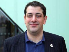 Il dottor Alexander Golberg della Tel Aviv University - foto Alexander Golberg©