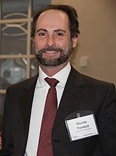 Il Professor Nicola Persico della Northwestern University's Kellogg School of Management - foto Northwestern University's Kellogg School of Management©