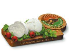 foto Consorzio di Tutela Mozzarella di Bufala Campana Dop®