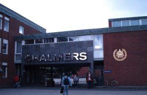 La sede della Chalmers University of Technology di Goeteborg - foto di Zhangzhe0101 - Creative Commons License©