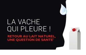 La copertina di ''La vacca che grida'', ultimo libro di Véronique Richez-Lerouge