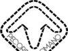 Il logo del Pecorino Romano sembra non bastare più ai produttori del Lazio
