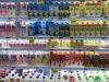 Come in molti Paesi consumisti, anche in Italia i banchi frigo dei principali supermercati si sono affollati di un'enormità di latti - foto ProjectManhattan© Creative Commons License©