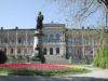 La sede della Uppsala Universitet - foto Pixabay©