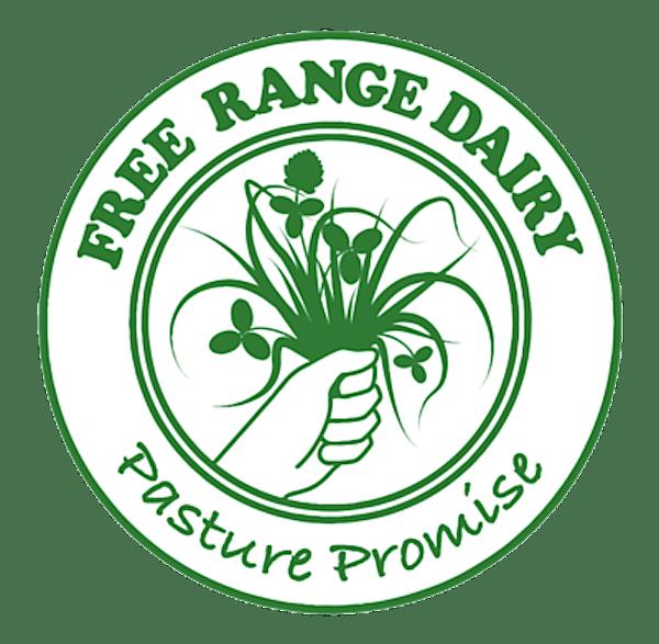 Il logo-marchio Pasture Promise