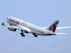 Serviranno 60 voli cargo per portare le 4mila vacche da Australia e Stati Uniti al Qatar - foto Creative Common License - Alf van Beem©