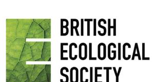 British Ecology Society logo