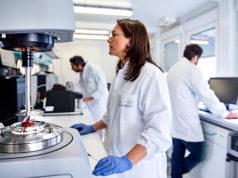 laboratorio dianalisi