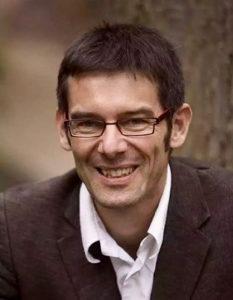 Il Prof. Martin Wikelski