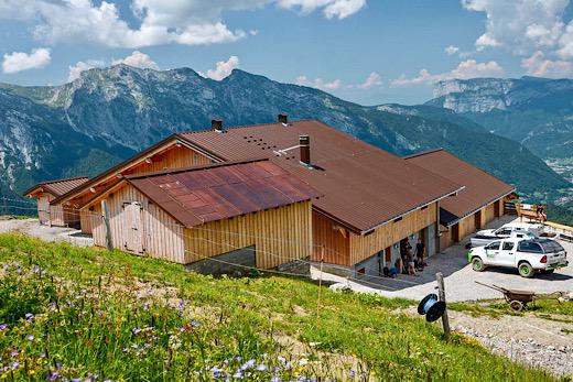 Alpage École de Grande Montagne