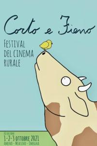 """Locandina festival """"Corto e fieno"""""""