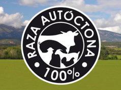 Logo Raza Autóctona 100%