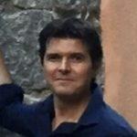 Gianluca Fornasari, casaro